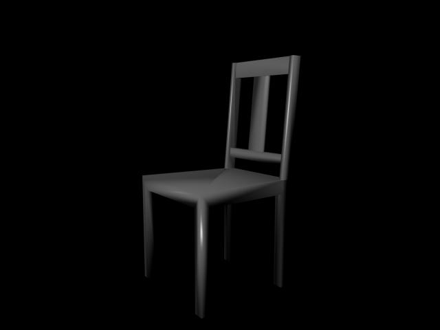 Maya-3d-model 3D models - Sketchfab