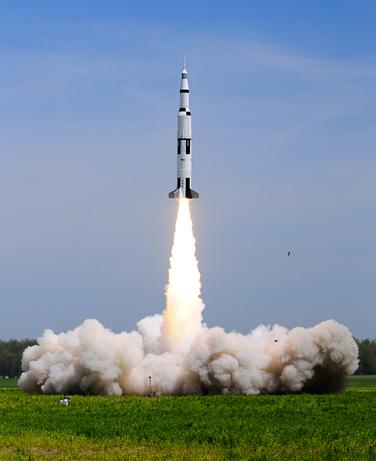 Rocket Modeling Part 2