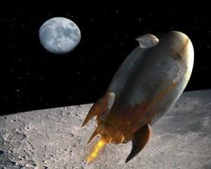 3d Rocket Batch Render Part 11