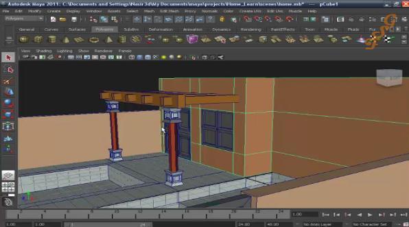 maya-2011-architectural-modeling-11